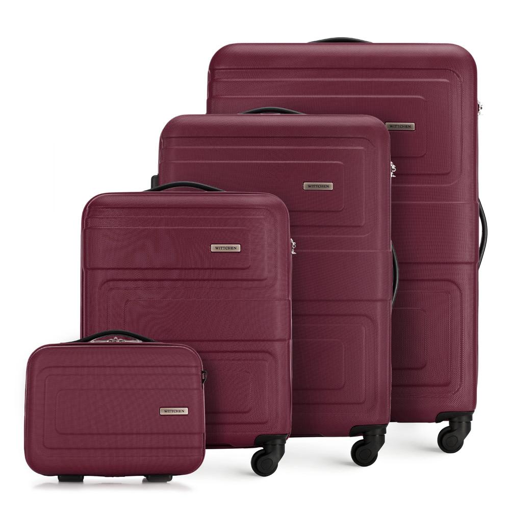 Sada cestovných kufrov z kolekcie Tour