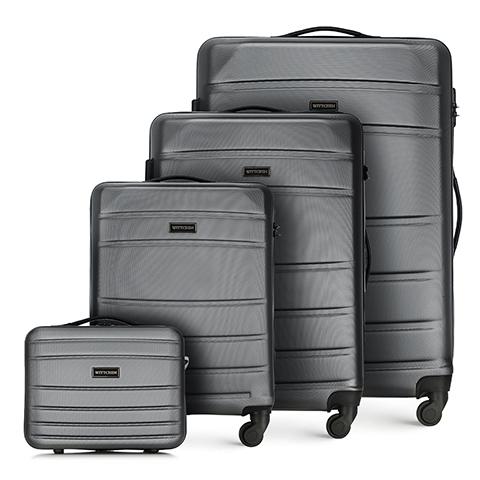 Комплект чемоданов 56-3A-65K-01