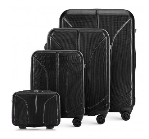 Комплект чемоданов 56-3P-81K-10
