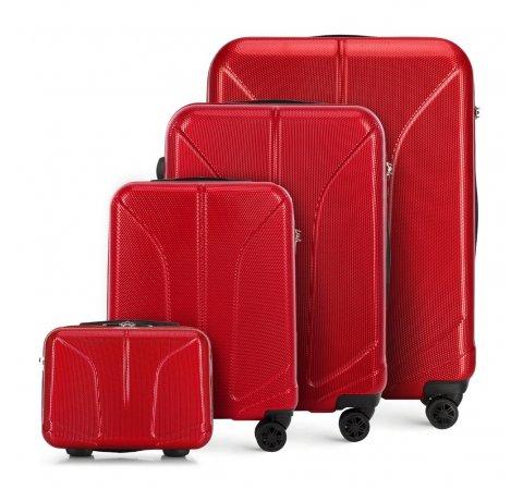 Комплект чемоданов 56-3P-81K-30
