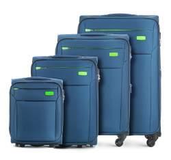 Комплект чемоданов V25-3S-22K-90