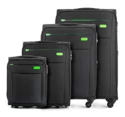 Комплект чемоданов V25-3S-22K-10