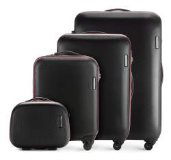 Luggage set, black, 56-3-61K-10, Photo 1