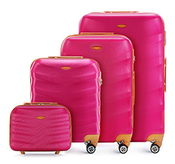 Комплект чемоданов 56-3A-23K-33