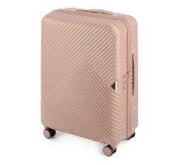 Luggage set, powder pink, 56-3P-84K-77, Photo 1