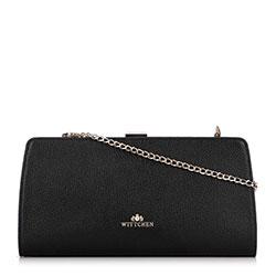 Handbag, black, 93-4E-626-1, Photo 1