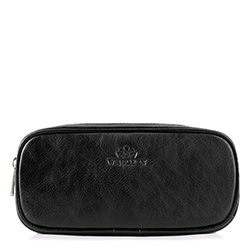 Toiletry bag, black, 21-3-002-1, Photo 1