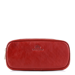 Toiletry bag, red, 21-3-002-3, Photo 1