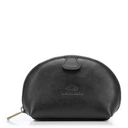 Toiletry bag, black, 21-3-005-1, Photo 1