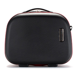 Cosmetic case, black, 56-3-615-10, Photo 1