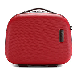 Cosmetic case, red, 56-3-615-30, Photo 1