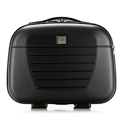 Toiletry bag, black, 56-3A-254-10, Photo 1