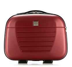 Toiletry bag, burgundy, 56-3A-254-30, Photo 1