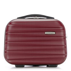 Cosmetic case, burgundy, 56-3A-314-30, Photo 1
