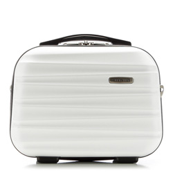 Cosmetic case, white, 56-3A-314-88, Photo 1