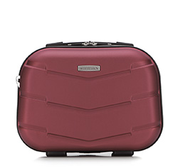 Cosmetic case, burgundy, 56-3A-404-30, Photo 1
