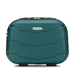 Cosmetic case, green, 56-3A-404-80, Photo 1