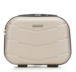 Cosmetic case, brick red, 56-3A-404-85, Photo 1