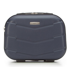 Cosmetic case, navy blue, 56-3A-404-90, Photo 1