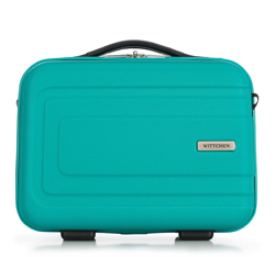 Cosmetic case, turquoise, 56-3A-634-85, Photo 1
