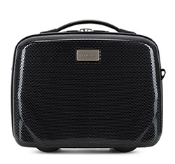 Toiletry bag, black, 56-3P-575-10, Photo 1