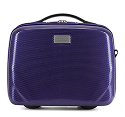 Toiletry bag, violet, 56-3P-575-24, Photo 1
