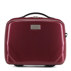 Toiletry bag, burgundy, 56-3P-575-35, Photo 1