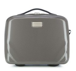 Toiletry bag, silver, 56-3P-575-70, Photo 1