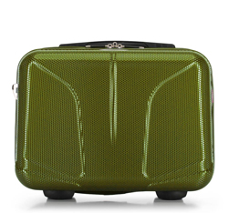 Cosmetic case, green, 56-3P-814-80, Photo 1