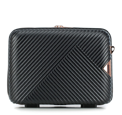 Cosmetic case, black, 56-3P-844-10, Photo 1