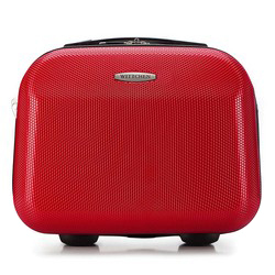 Cosmetic case, red, 56-3P-974-30, Photo 1