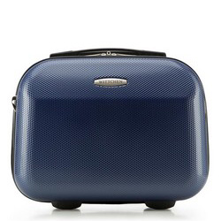 Cosmetic case, navy blue, 56-3P-974-90, Photo 1