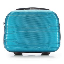 Cosmetic case, turquoise, 56-3P-984-95, Photo 1