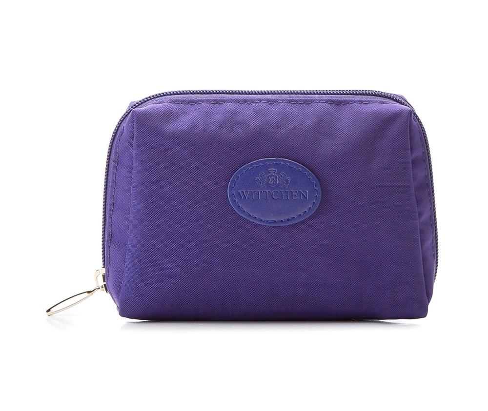 Купить Косметичка Wittchen, Германия, фиолетовый