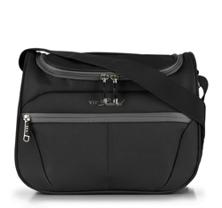 Toiletry bag, black-grey, V25-3S-235-01, Photo 1