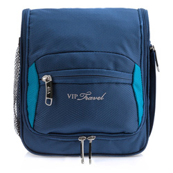 Toiletry bag, blue, V25-3S-234-99, Photo 1