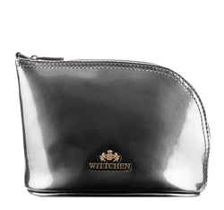 Toiletry bag, silver, 25-3-275-S, Photo 1