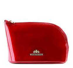 Toiletry bag, red, 25-3-275-3, Photo 1