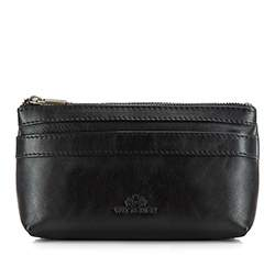 Toiletry bag, black, 14-3-329-11, Photo 1