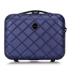 COSMETIC CASE, navy blue, 56-3A-554-91, Photo 1