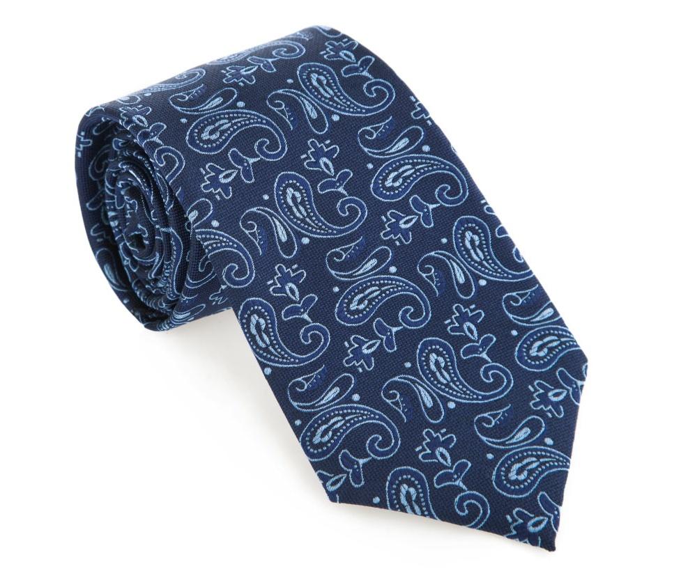 ГалстукГалстук<br><br>секс: мужчина<br>Цвет: синий<br>материал:: Шелк<br>ширина (см):: 7