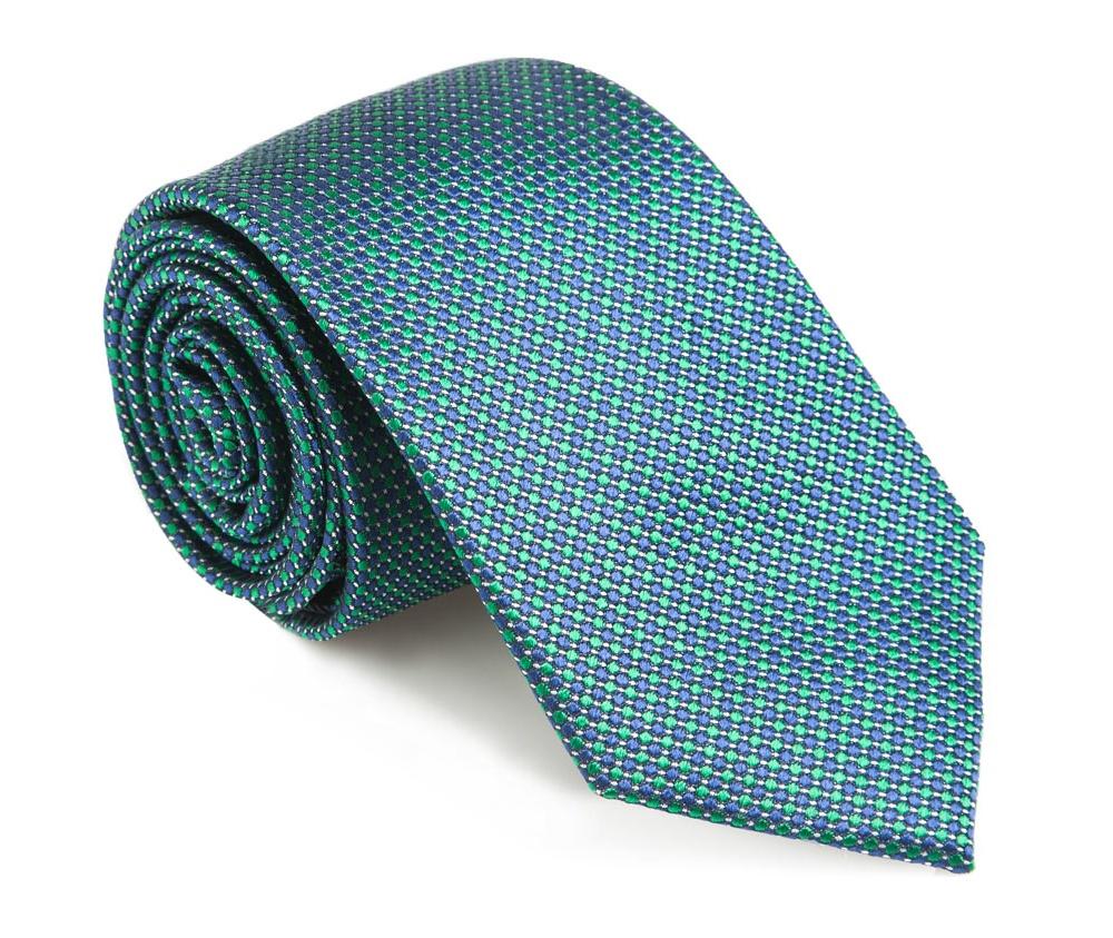 Галстук Wittchen 85-7K-005-Z, синийГалстук<br><br>секс: мужчина<br>Цвет: синий<br>материал:: Шелк<br>ширина (см):: 7