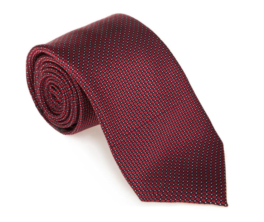 ГалстукГалстук<br><br>секс: мужчина<br>Цвет: красный<br>материал:: Шелк<br>ширина (см):: 7