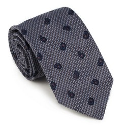 Tie, multicoloured, 89-7K-001-X3, Photo 1