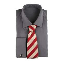 Tie, multicoloured, KR-7-001-111, Photo 1