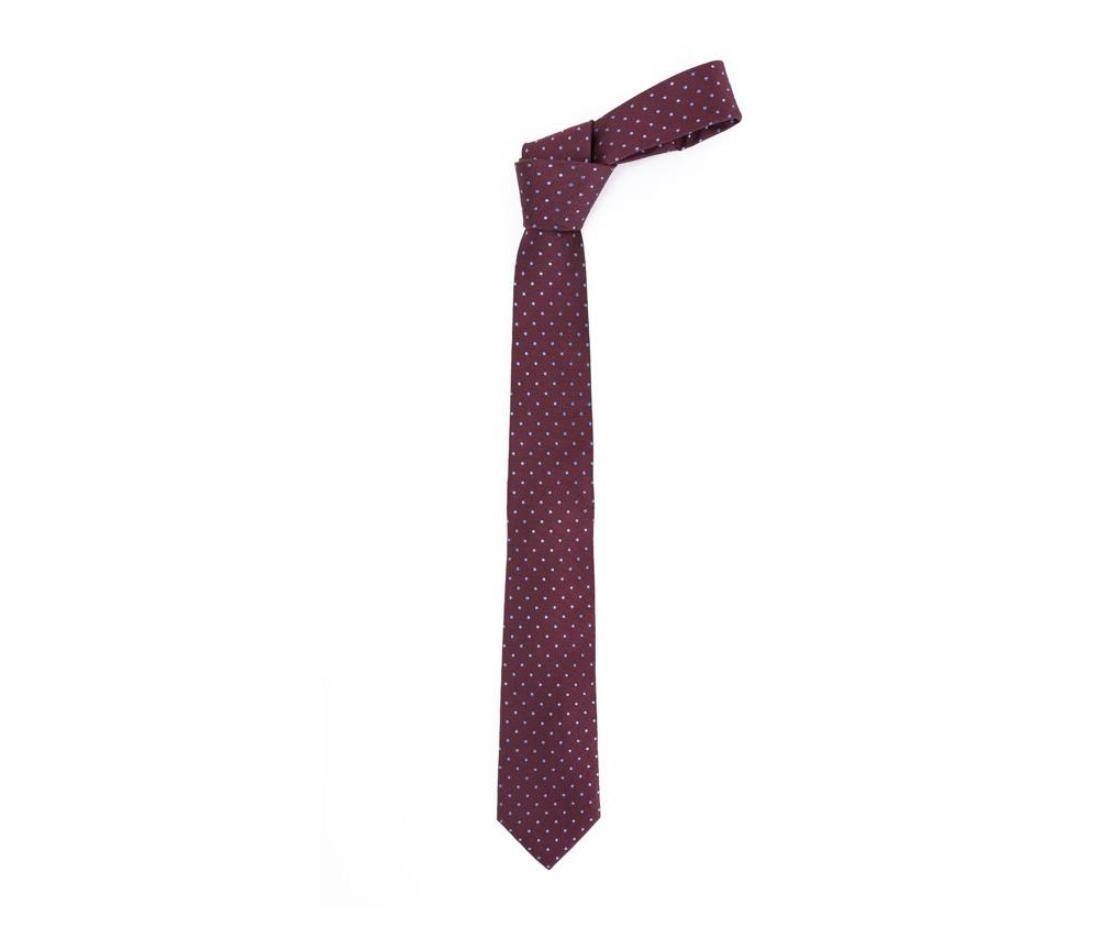 ГалстукГалстук из шелка, чрезвычайно благородного материала, прекрасно подчеркивает классический стиль. Сочетание высокого качества материалов с современным дизайном соответствует последним тенденциям и придает элегантности.<br><br>секс: мужчина<br>Цвет: фиолетовый<br>материал:: Шелк