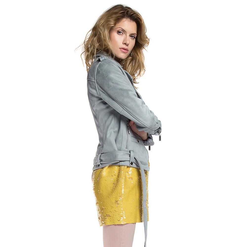 Куртка женская Wittchen 86-9P-100-N, голубойКуртка женская Wittchen 86-9P-100-N, голубой<br><br>секс: женщина<br>Цвет: голубой<br>Размер INT: M<br>материал:: Полиэстер<br>подкладка:: полиэстр<br>примерная общая длина (см):: 65