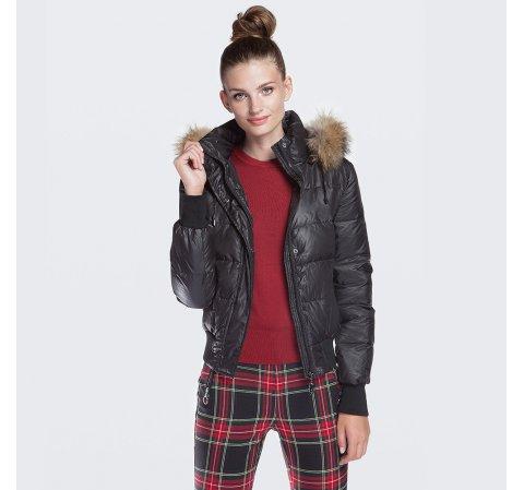 Куртка женская Wittchen 87-9D-404-1