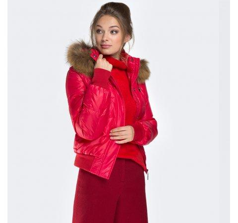 Куртка женская Wittchen 87-9D-404-3