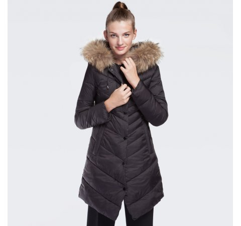 Куртка женская Wittchen 87-9N-500-1